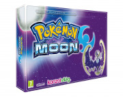 Pokémon Moon Deluxe Edition 3DS