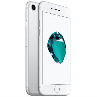 Apple IPhone 7 128GB Silver Mobil