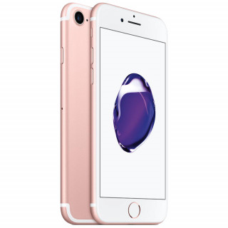Apple IPhone 7 256GB Rose Gold Mobil