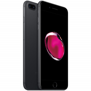 Apple IPhone 7 Plus 128GB Black Mobil