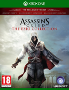 Assassin's Creed Ezio Collection (használt) XBOX ONE