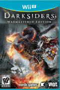 Darksiders Warmastered Edition WII U
