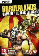 Borderlands Game of the Year (PC) Letölthető PC