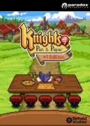 Knights of Pen & Paper +1 Edition (PC) Letölthető