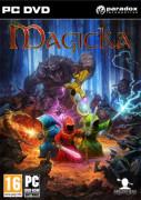 Magicka (PC) Letölthető