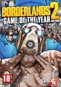 Borderlands 2 Game of The Year Edition (PC) Letölthető PC