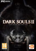 Dark Souls II: Scholar of the First Sin (PC) Letölthető PC