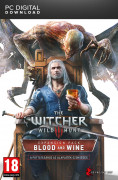 The Witcher III: Wild Hunt - Blood and Wine (PC) Letölthető PC