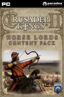 Crusader Kings II: Horse Lords Content Pack (PC) Letölthető PC