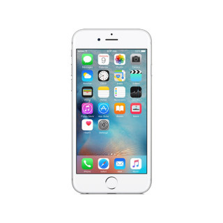 Apple IPhone 6s 32GB Silver Mobil