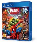 Marvel Pinball PS4