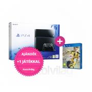 PlayStation 4 (PS4) 1TB + FIFA 17 PS4
