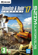 Demolish & Build Company 2017 PC