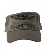 Warhammer 40,000 Astra Militarum Combat Cap - Sapka - Good Loot AJÁNDÉKTÁRGY