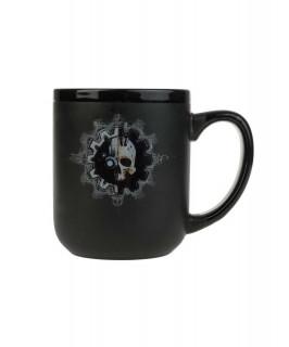 Warhammer 40,000 Adeptus Mechanicum Heat Reveal Mug - Bögre - Good Loot AJÁNDÉKTÁRGY
