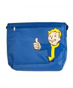 Fallout 4 Vault Boy Messenger Bag - Táska - Good Loot AJÁNDÉKTÁRGY