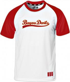 Mafia III Bayou Devils T-shirt - Póló - Good Loot (L-es méret) AJÁNDÉKTÁRGY