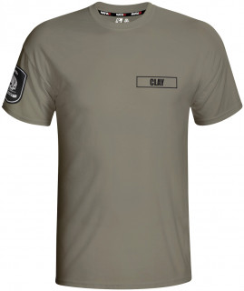 Mafia III Lincoln Military T-shirt - Póló - Good Loot (M-es méret) AJÁNDÉKTÁRGY