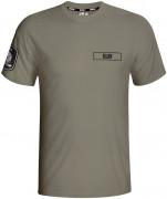 Mafia III Lincoln Military T-shirt - Póló - Good Loot (L-es méret) AJÁNDÉKTÁRGY