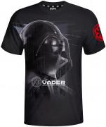 Star Wars Vader DTG Black - Póló - Good Loot (M-es méret) AJÁNDÉKTÁRGY