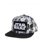 Star Wars Comic Style Snapback - Sapka - Good Loot AJÁNDÉKTÁRGY