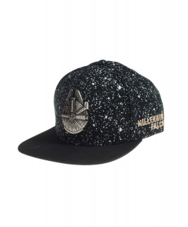 Star Wars The Force Awakens Millenium Falcon Snapback - Sapka - Good Loot AJÁNDÉKTÁRGY