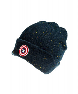 Marvel Captain America Civil War Mov Beanie - Sapka - Good Loot AJÁNDÉKTÁRGY