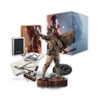 Battlefield 1 Collector's Edition (szoftver nélkül) MULTI
