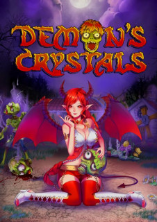 Demon's Crystals (PC) Letölthető PC