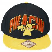 Pokémon Pikachu Snapback - Sapka - Good Loot AJÁNDÉKTÁRGY