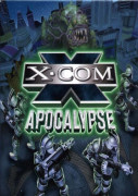 X-COM: Apocalypse (PC) Letölthető