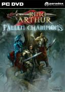 King Arthur Fallen Champions (PC) Letölthető