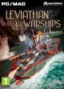 Leviathan: Warships (PC) Letölthető