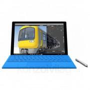 Microsoft Surface Pro 4 Intel Core m3 4GB RAM 128GB SSD Tablet