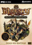 Majesty: Gold Edition (PC) Letölthető