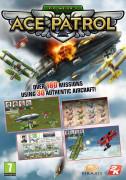 Ace Patrol (PC) Letölthető PC