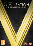 Sid Meier's Civilization V Complete Edition (PC) Letölthető PC