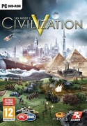 Sid Meier's Civilization V DLC Civilization and Scenario Pack: Denmark - The Vikings (PC) Letölthető PC