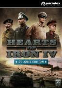 Hearts of Iron IV: Colonel Edition (PC/MAC/LX) Letölthető PC