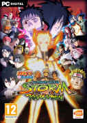 Naruto Shippuden: Ultimate Ninja Storm Revolution (PC) Letölthető PC