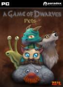 A Game of Dwarves Pets DLC (PC) Letölthető