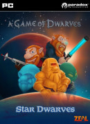 A Game of Dwarves Star Dwarves DLC (PC) Letölthető