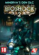 BioShock 2 Minerva's Den (PC) Letölthető PC