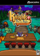 Knights of Pen & Paper: Haunted Fall (PC) Letölthető