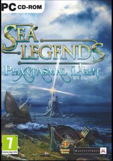 Sea Legends: Phantasmal Light (PC) Letölthető PC