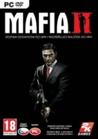MAFIA II DLC: Betrayal of Jimmy (PC) Letölthető PC