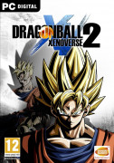 DRAGON BALL XENOVERSE 2 (PC) Letölthető PC