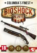 BioShock Infinite Columbia's Finest (PC) Letölthető PC