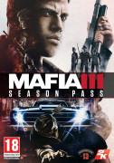 Mafia III  Season Pass (PC) Letölthető PC