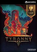 Tyranny - Overlord Edition (PC/MAC/LINUX) Letölthető PC